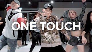 One Touch - Baauer ft. AlunaGeorge, Rae Sremmurd / Koosung Jung Choreography
