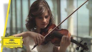 Lisa Batiashvili - Concerto in C Minor BWV 1060 - Bach (Official Video)