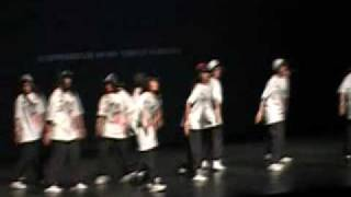 Geest Dance School 2