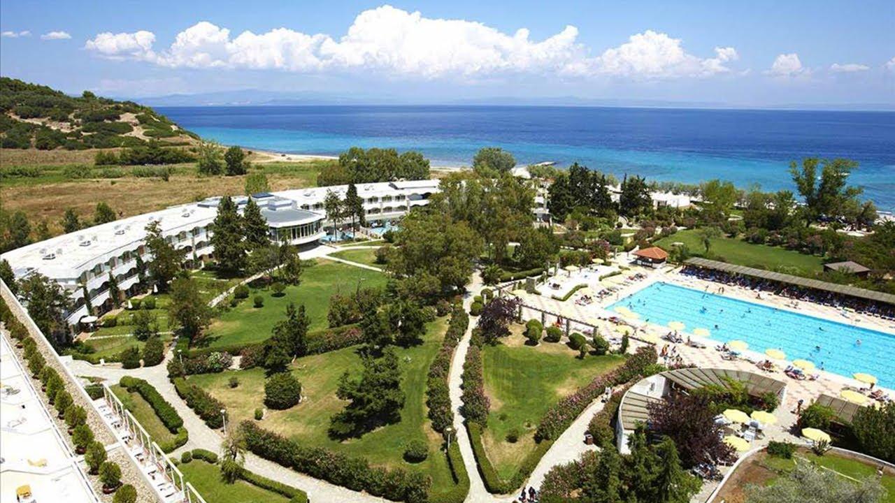 Hotel Theophano Imperial Palace Grecia (3 / 36)