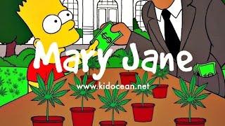[FREE] Ugly God x Madeintyo x Lil Yachty Type Beat - Mary Jane