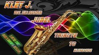 Kley J. Feat. Luca Signorini - Jubel Like Mix Instrumental Tribute To Klingande