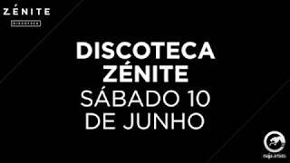 Dala Candela @ Zénite 10 Junho 2017