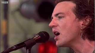 [HD] Pearl Jam - Rival [Pinkpop 2000]