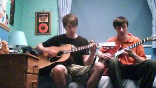 Nerdy (Cover by Who's Busted?)