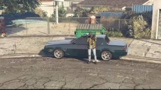 "famous Dex & lil pump ""Talk Shit"" (GTA 5 Official MusicVideo)"