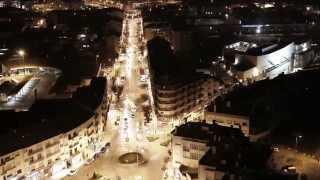 Viseu: spot promocional da melhor cidade para viver!