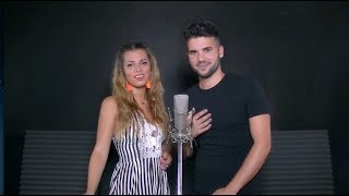 Clandestino - Shakira & Maluma (Flamencover by Yessia & Mario Saez)