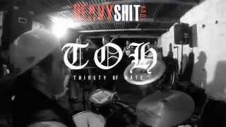 HEAVY SHIT TOUR CURITIBA 11/04 - TEASER @CWBEATDOWN