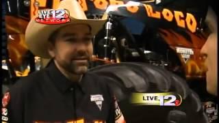 Monster Jam - Live Interview on Morning Show - El Toro Loco