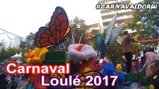 Carnaval do Rui - Carnaval Loulé 2017 - Episodio 4