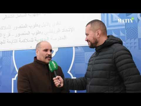 Video : Mounir Barbouchi : «Notre objectif et de qualifier un maximum de boxeurs pour les JO»