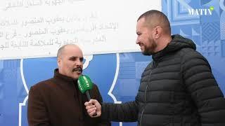 Mounir Barbouchi : «Notre objectif et de qualifier un maximum de boxeurs pour les JO»