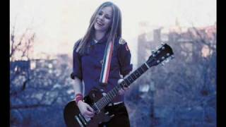 Avril Lavigne - Things I'll Never Say (demo version)