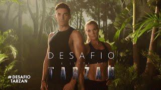 A Lenda de Tarzan - #DesafioTarzan | Semana 1 (Introdução)