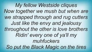 Twista - It Feels So Good Lyrics