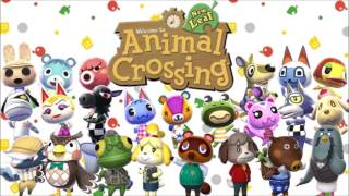 Animal Crossing New Leaf OST 'Club LOL'