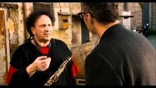 """Enzo avitabile e i Bottari di Portico dal film di J. Turturro """"Passione"""""""