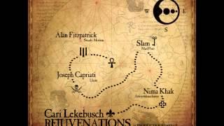 Cari Lekebusch - Unite - Joseph Capriati Remix