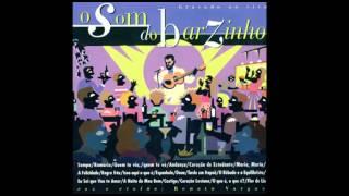 O Som do Barzinho 1 - Flor De Liz