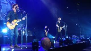 Nickelback - Trying Not to Love You - Live at Kölner LANXESS arena, Cologne-Germany 2016