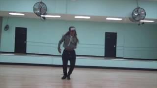 The Weeknd - 6 Inch | Dance by Brooke Michaela