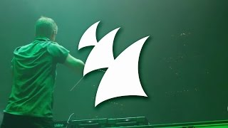 Armin van Buuren vs. Human Resource - Dominator (Tom Staar Remix) [Live At Ultra Miami 2017]