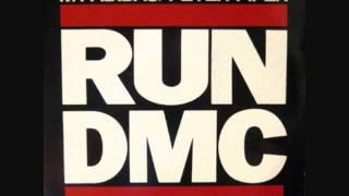 Run DMC - My Adidas