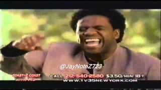 Al Green - Your Heart's In Good Hands (1995 Music Video)(X)