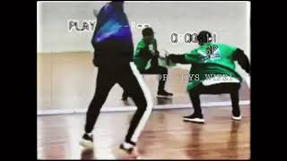 BTS (방탄소년단) 'OUTRO: TEAR' (DANCE PRACTICE)