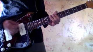 Soundgarden - Never Named (play along)
