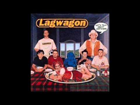 Losing Everyone de Lagwagon Letra y Video