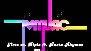 Tisto ft. Diplo ft. Busta Rhymes - C'mon