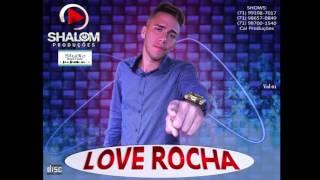 CORAÇÃO DE PT -  LOVE ROCHA