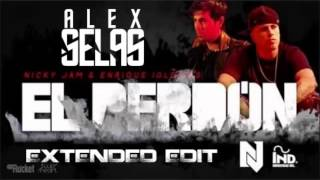 Nicky Jam Ft  Enrique Iglesias   El perdón Alex Selas Extended Edit