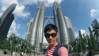 ตามไนท์เที่ยว กัวลาลัมเปอร์ มาเลเซีย: Kuala Lumpur, Malaysia   FIRST TIME