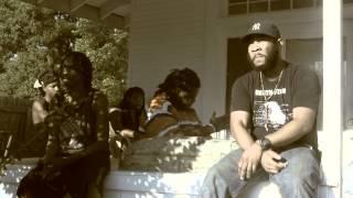 "Saup Nation Ent. Presents: Dub Soul - ""Dalazyrap"""
