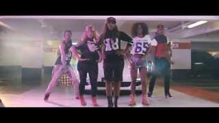 """Dina Mendes - No Regrets (Music Video) HD """"2014"""""""
