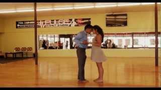 Promise- Batchata Choreography (Pulse Dance Studio