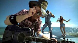 LOCASH - Here Comes Summer (Official Music Video)