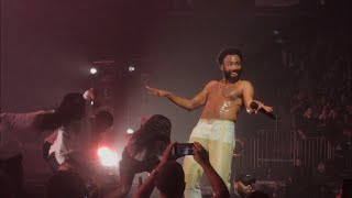 Childish Gambino - This Is America | Live at MSG width=