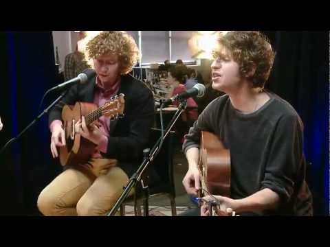 the-kooks-rosie-hd-livestream-sessions-2012-the-kooks-argentina