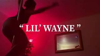 Ethan Jeremiah - Lil' Wayne @_ethanjeremiah