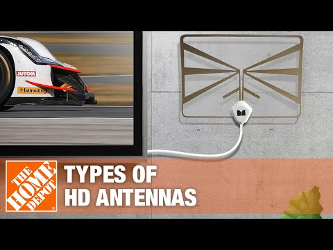 How to Choose the Best Antenna for Your TV