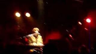 Maximilian Hecker - Polyester(Live)