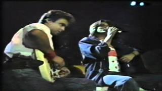 Trovante  - Esplanada - Ao Vivo no Campo Pequeno 1988