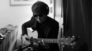 Stevie Frank - Blackbird - Beatles Cover