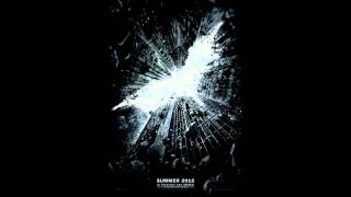 The Dark Knight Rises Soundtrack 2. On Thin Ice