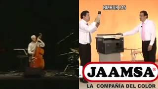 JAAMSA (Jazz Reharmonization / Keith Jarret Style)