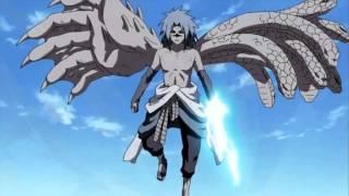 Naruto Shippuuden Unreleased Soundtrack:Battle Theme
